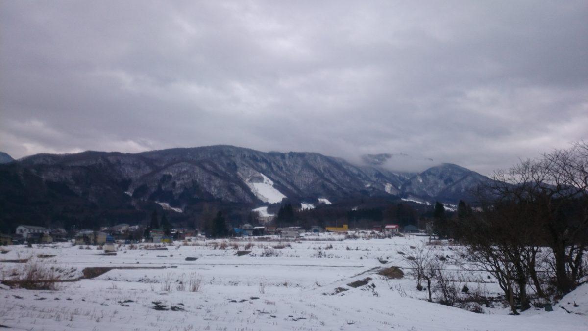 X-JAM高井富士から竜王スキーパークまで歩いて行ける?バスがいい?
