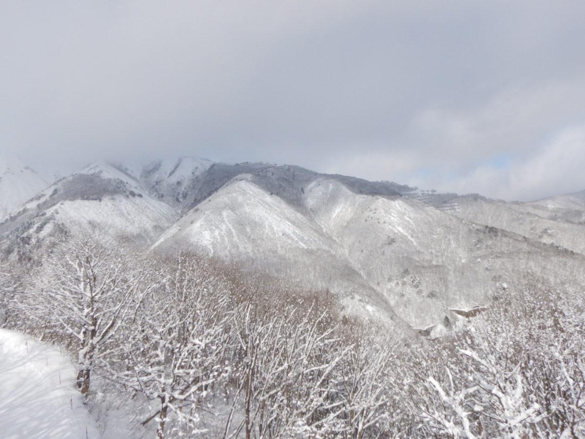 白馬五竜&47の積雪量や混雑状況!2月初旬に4日間滞在した口コミ!