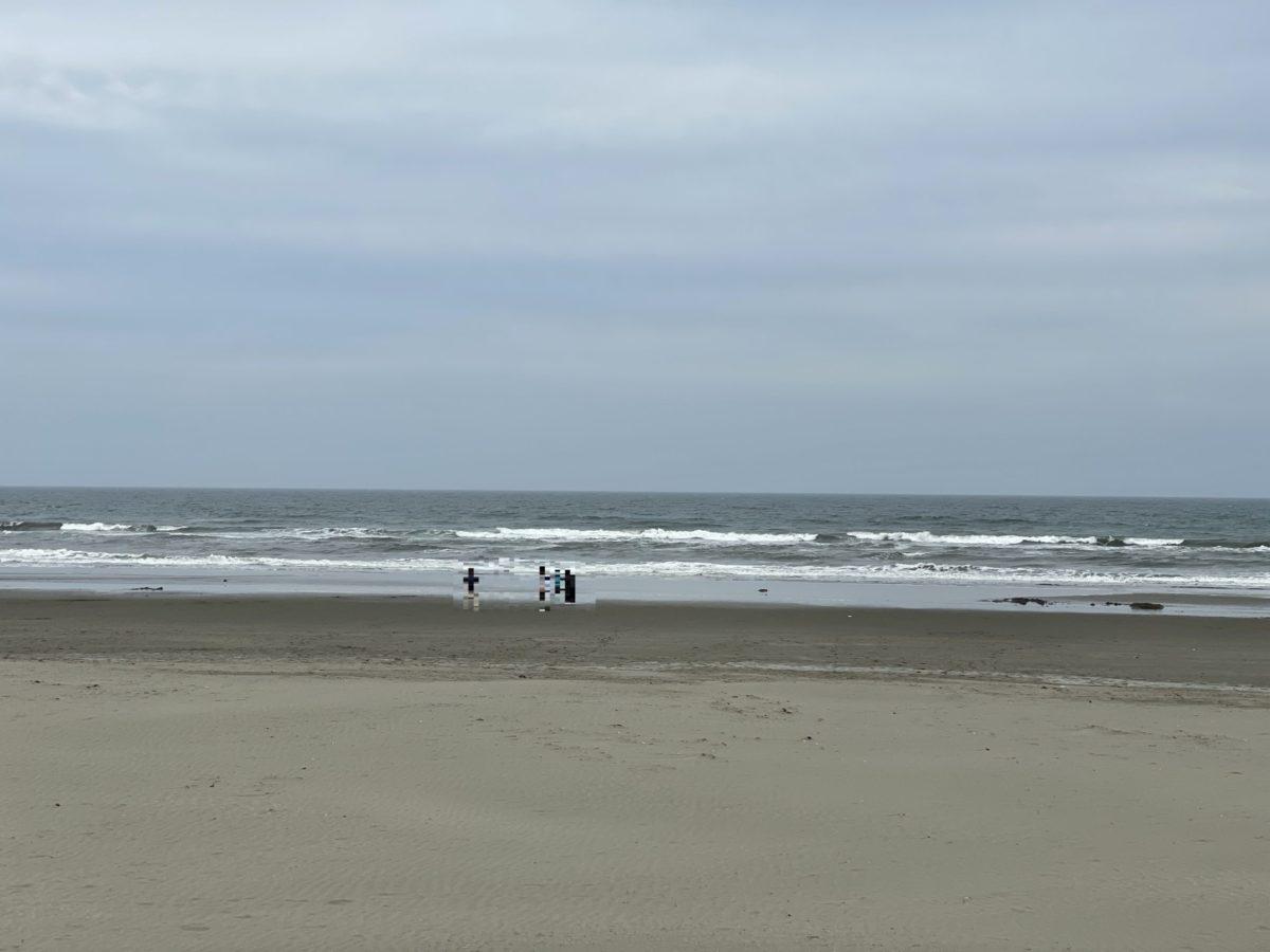 不動堂海岸の駐車場情報!サーフィンしてきた!料金やシャワーの有無!